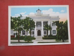 Villa Margherita South Carolina > Charleston Ref 4175 - Charleston