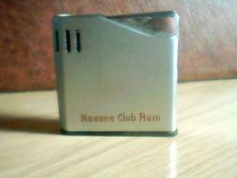 Briquet Havana Club Rum - Unclassified