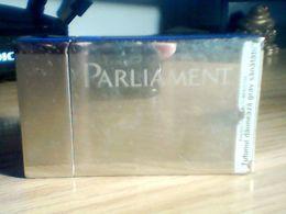 Briquet Parliament - Unclassified