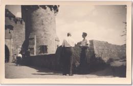 Schloss Kreuzenstein 1950 - Photocard - Autriche