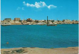 Libya - Tobruk Or Tobruc - Libyen
