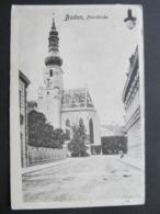 AK BADEN 1920 //  D*44583 - Baden Bei Wien
