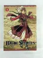 MANGA BRIDE STORIES TOME 1 - Livres, BD, Revues