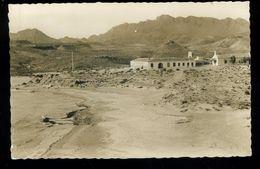 Aguilas Playa Y Albergue 29 De Octubre 1962 Aznar - Murcia