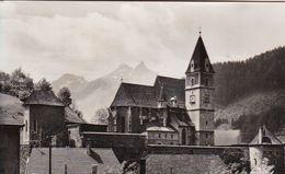 AK Eisenerz - Pfarrkirche  (50969) - Eisenerz