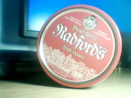 Radford S Pipe Tabacco - Schnupftabakdosen (leer)