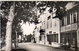 D32  CAZAUBON  La Nouvelle Poste - France