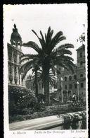 Murcia Jardin De Santo Domingo Arribas - Murcia