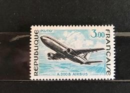 FRANCE YT 1751 Airbus 1v Neuf ** - Unused Stamps