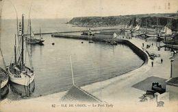 Ile De Groix * Le Port Tudy - Groix