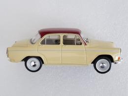 Voiture Miniature Simca Aronde P60 - Andere