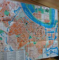 Plan ANVERS , - Maps