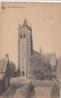 St. Leonard - De Kerk - Sint Lenaarts - Brecht