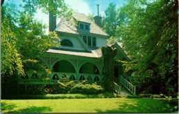 Georgia Atlanta Wren's Nest Former Home Of Joel Chandler Harris - Atlanta