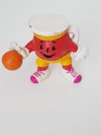 Figurine Kraft General Foods - Basket Ball - Figurillas