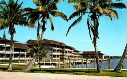Florida Naples The Cove Inn 1974 - Naples