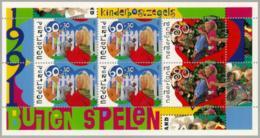 1991 Blokje Kind NVPH 1486 Postfris/MNH - Neufs