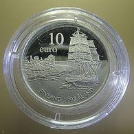 Silver Medal Finland 10 Euro 1997 - Jetons & Médailles