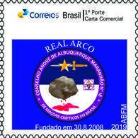 Brazil - Masonic, Freemasonry,  Royal Arch - Freemasons - Freemasonry