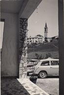 BOCCOLO NOCE - PIACENZA- CARTOLINA VIAGGIATA- FG- - Italië