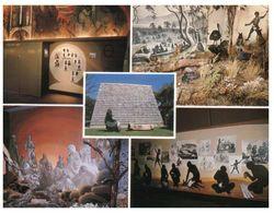 (A 3) Australia - TAS - Tiagarra - Devonport (aborigines) - Australia