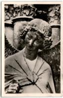 61ly 1916 LA CATHEDRALE DE REIMS - ANGE GARDIEN DE SAINT NICAISE - Reims