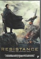 Dvd RESISTANCE Guerre 39 45 Front Russe - Action, Aventure