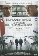 Dvd EICHMANN SHOW Le Procès D'un Responsable Nazi - Action, Aventure