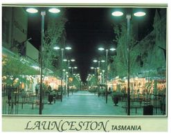 (A 4) Australia - TAS - Launceston Mall - Lauceston