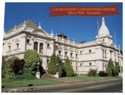 (A 4) Australia - TAS - Launceston Convention Center - Lauceston