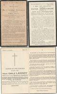 Halewijn, Halluin, 3 Images - Imágenes Religiosas