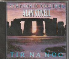 CD ALAN STIVELL Tir Na N-og - Musiques Du Monde
