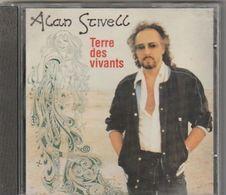 CD ALAN STIVELL Terre Des Vivants - Musiques Du Monde