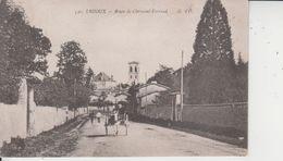 63 LEZOUX  -  Route De Clermont-Ferrand  - - Lezoux
