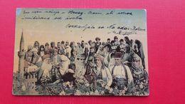 Costumes-1907 - Bosnia And Herzegovina