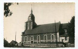 CPsm  80 : SUZANNE    église    A  VOIR   !!!! - France
