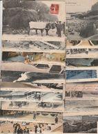 64  - BIARRITZ -  Lot De 25 Cartes à Voir 25 Scans - Biarritz