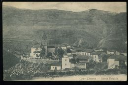 Gran Canaria Santa Brigida - Gran Canaria