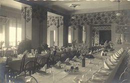CARTE PHOTO  La Salle De Restaurant Du Grand Hotel De Font Romeu RV R GOUDIN  Photo Font Romeu - Autres Communes