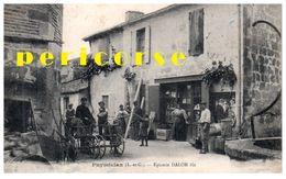 47  Puymician  Epicerie Dalon Fils - Autres Communes