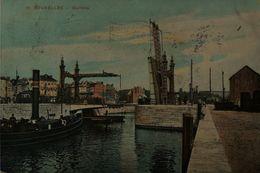 Bruxelles // Maritime 1913 - Maritime