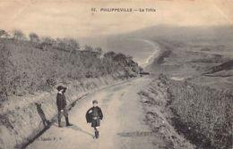 SKIKDIA Philippeville - Le Tifila - Skikda (Philippeville)