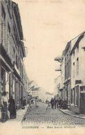 JODOIGNE (Br. W.) Rue Saint Médard - Jodoigne