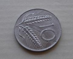 ERRORE !!! 10 LIRE 1981 DEPRESSIONE !!! - 10 Lire