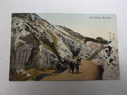The Cutting  MUMBLES - Pays De Galles
