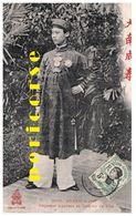 Hué Empereur D'Annam  En Costume De Ville - Viêt-Nam