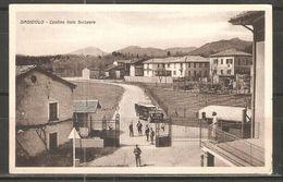 Carte P De 1935 ( Gaggiolo ) - Autres Villes