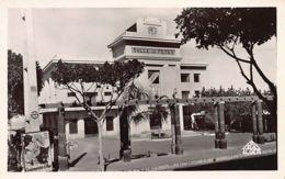 CASTIGLIONE Bou Ismail - Salle Des Fêtes Et Le Marché - Otras Ciudades