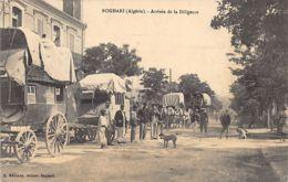 BOGHARI - Arrivée De La Diligence - Other Cities