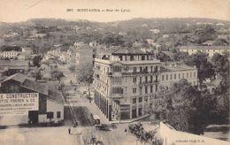MUSTAPHA Alger - Rue De Lyon - Argelia